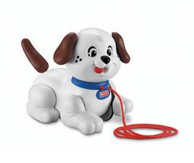 Tahací Snoopy Mattel