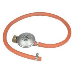 Sada Campingaz pro připojení spotřebičů k 10 kg PB lahvi (regulátor, hadice, spony) - grily, vařiče, tepelné zářiče, kamna