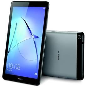 Huawei MediaPad T3 7.0 Wi-Fi (TA-T370W16TOM) šedý Software F-Secure SAFE 6 měsíců pro 3 zařízení (zdarma)