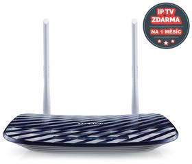 TP-Link Archer C20 + IP TV na 1 měsíc ZDARMA (Archer C20)