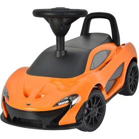 Buddy Toys BPC 5144 oranžové