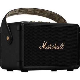 Marshall Kilburn II černý/zlatý