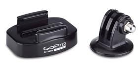 Držiak GoPro na stativ (ABQRT-001) čierny