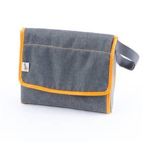 DIAGO Přebalovací taška s podložkou 2v1