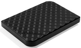 Verbatim Store 'n' Go GEN2 2TB, USB 3.0 (53195) černý + Doprava zdarma