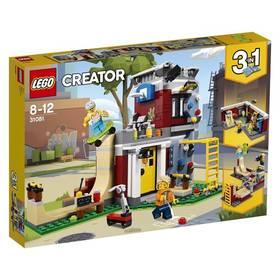 LEGO® CREATOR® 31081 Dům skejťáků
