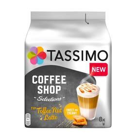 Tassimo Toffee Nut Latte 268g