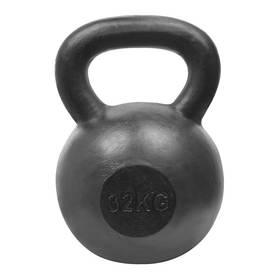 LIFEFIT Steell 32kg černá