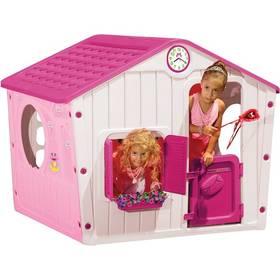 Buddy Toys BOT 1142 VILLAGE růžový