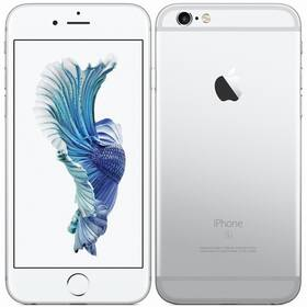 Apple iPhone 6s 128GB - Silver (MKQU2CN/A)