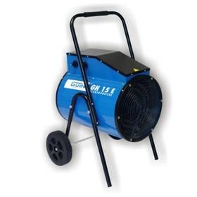 Güde GHE 15 kW (85106) modré