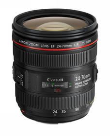 Canon EF 24-70mm f / 4L IS USM (6313B005)