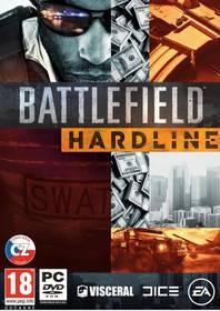 EA PC Battlefield Hardline (EAPC004530)