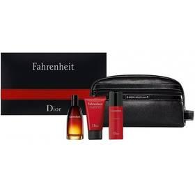 Christian Dior Fahrenheit 100ml + 50ml deodorant + 75ml sprchový gel + kosmetická taška + Doprava zdarma