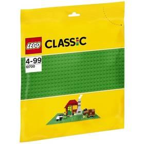 LEGO® Classic 10700 Zelená podložka na stavění + Fidget Spinner Esperanza ETF110G BLUETOOTH, zelený v hodnotě 29 Kč