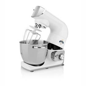 ETA Gratus MAX 0028 90061 bílý Kniha Šéfkuchař robot + K nákupu poukaz v hodnotě 2 000 Kč na další nákup + Doprava zdarma
