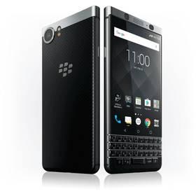 BlackBerry KEYOne (PRD-63117-015) černý + Doprava zdarma