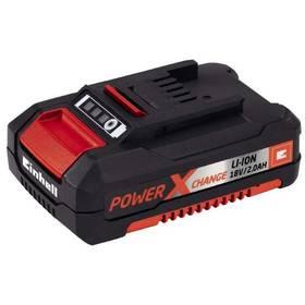 Einhell Power X-Change 18 V 2,0 Ah + Doprava zdarma
