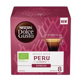Nescafé Dolce Gusto Peru