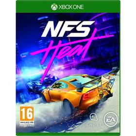 EA Xbox One Need for Speed Heat (EAX352207)