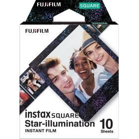 Fujifilm Instax Square Star-illumination 10ks (16633495)