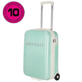Cestovní kufr Suit Fifties TR-1123/3-50 modrý