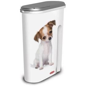 Curver kontejner na 1,5 kg suchého krmiva pro psy
