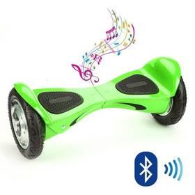 Kolonožka OFFROAD Auto Balance APP BT - zelená + Doprava zdarma