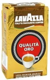 Káva mletá Lavazza Qualitá Oro 250 g (218070)