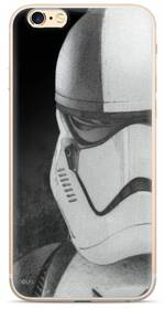 Star Wars Stormtrooper pro Apple iPhone 5/5s/SE (SWPCSTOR047) čierny