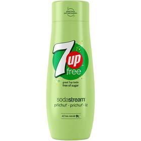 SodaStream 7UP free 440 ml