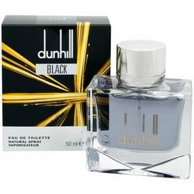 Dunhill Black Pour Homme toaletní voda 50 ml