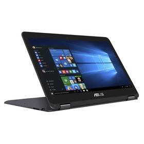 Asus Zenbook Flip UX360CA-C4004R (UX360CA-C4004R) šedý Software F-Secure SAFE 6 měsíců pro 3 zařízení (zdarma) + Doprava zdarma