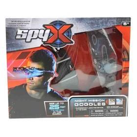 SpyX Brýle pro noční vidění