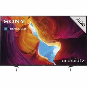 Sony KD-75XH9505 čierna