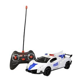 MaDe SPEED Car POLICE, 01013
