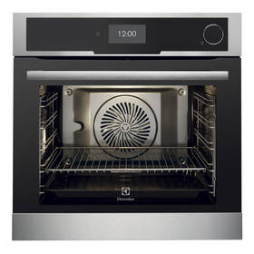 Electrolux EOB8956AOX nerez + Doprava zdarma