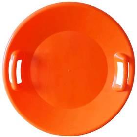 Talíř na sníh Rulyt oranžový