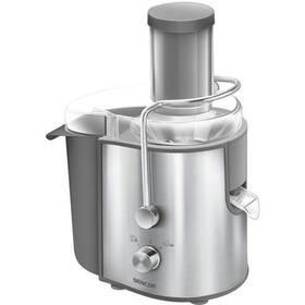 Sencor SJE 1055SS (417390) stříbrný (vrácené zboží 8800765009)