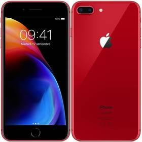 Apple iPhone 8 Plus 256GB (PRODUCT)RED Special Edition (MRTA2CN/A) Software F-Secure SAFE, 3 zařízení / 6 měsíců (zdarma) + Doprava zdarma
