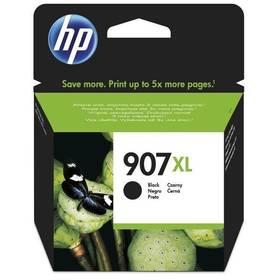 HP 907XL, 1500 stran (T6M19AE#BGY) černá