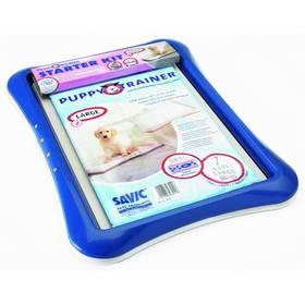 Savic + podložky Puppy trainer L 1ks