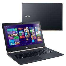 Notebook Acer Aspire V17 NITRO (NX.MQSEC.002) černý