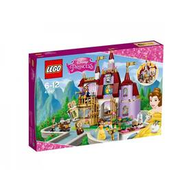 Lego® Disney Princezny 41067 Bella a kouzelný hrad + Doprava zdarma