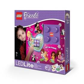 LEGO® LED Lite Orientační světlo LEGO LED Lite Friends