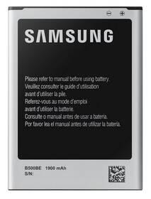 Samsung pro Galaxy S4 mini s NFC, Li-Ion 1900mAh (EB-B500BEBE) (EB-B500BEBECWW) bílá