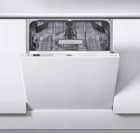 Whirlpool WIO 3T121 P Tablety do myčky Jar Platinum + Doprava zdarma