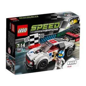 Stavebnica Lego® Speed Champions 75873 Audi R8 LMS ultra