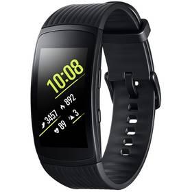 Samsung Gear Fit2 Pro vel. L (SM-R365NZKAXEZ) černý + Doprava zdarma