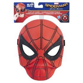 Hasbro Maska hrdiny Spiderman